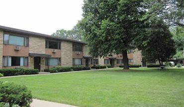 Faircrest Apartments Apartment for rent in Madison, WI