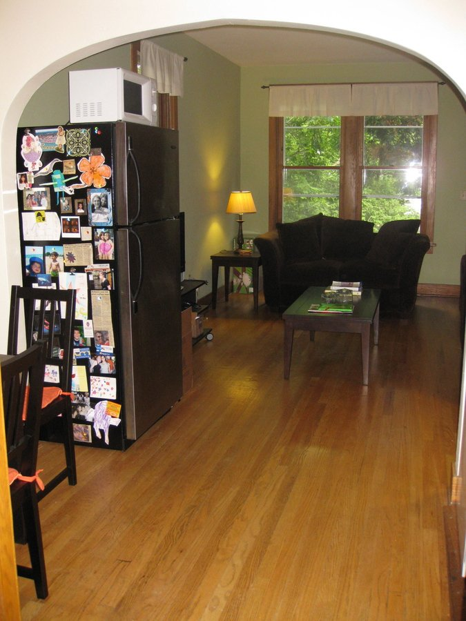 1 Bedroom 1 Bathroom Apartment for rent at 946 E Johnson in Madison, WI