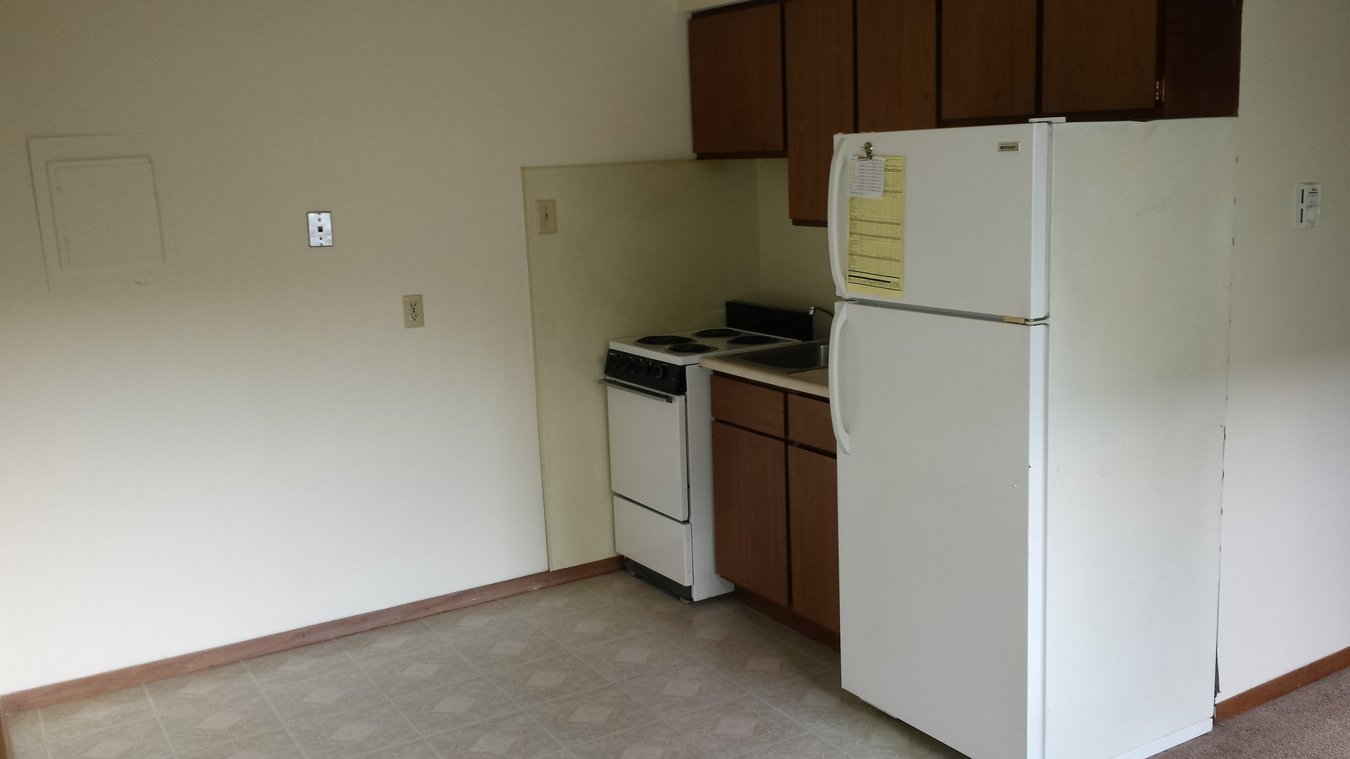1 Bedroom 1 Bathroom Apartment for rent at 1722 Onsgard Road in Madison, WI
