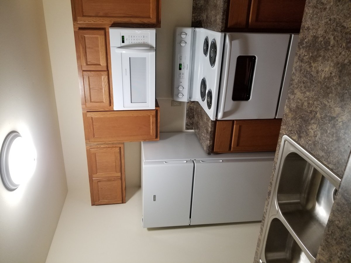 Studio 1 Bathroom Apartment for rent at North Park Apartments in Madison, WI