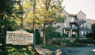 Similar Apartment at Autumnwood
