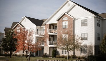 Regency Place Senior Housing Apartment for rent in Sun Prairie, WI