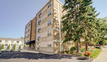 University Bay Apartment for rent in Madison, WI