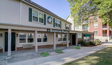 Kingston Place Apartment for rent in Madison, WI