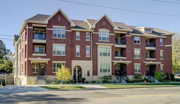 Kingston Corners Apartment for rent in Madison, WI