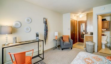 University Square Apartment for rent in Madison, WI