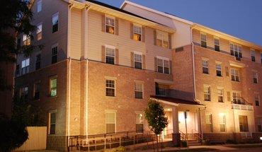 Similar Apartment at University Heights