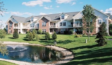 Hunter's Creek Apartment for rent in Sun Prairie, WI