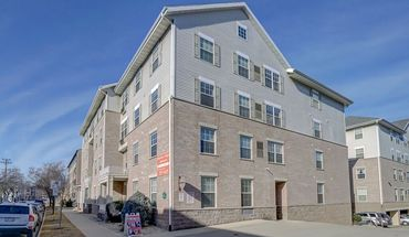 University Heights Apartment for rent in Madison, WI