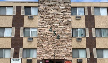 Ambassador West Apartment for rent in Madison, WI