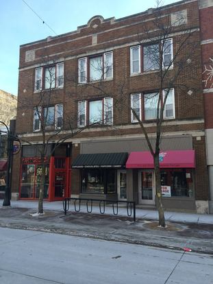 2 Bedrooms 1 Bathroom Apartment for rent at 509 State St. in Madison, WI
