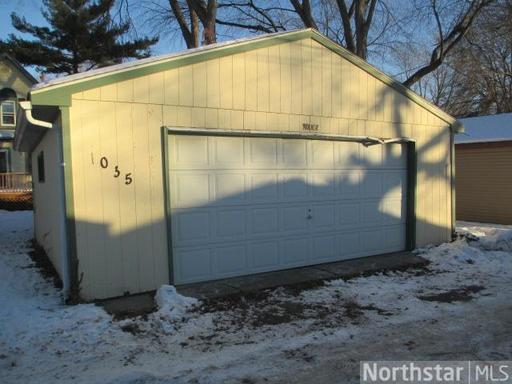 4 Bedrooms 1 Bathroom Apartment for rent at 1035 23rd Ave Se in Minneapolis, MN