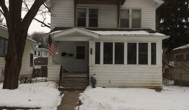 1628 Adams Street #2 Apartment for rent in Madison, WI