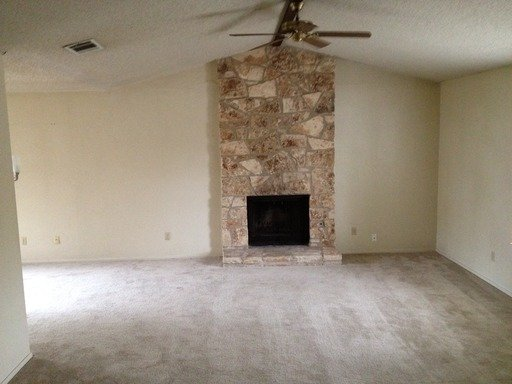 3 Bedrooms 2 Bathrooms Apartment for rent at 11215 Slippery Elm Trl in Austin, TX