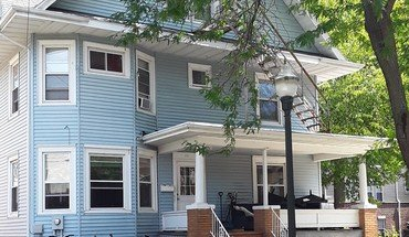 Campus House Apartment for rent in Madison, WI