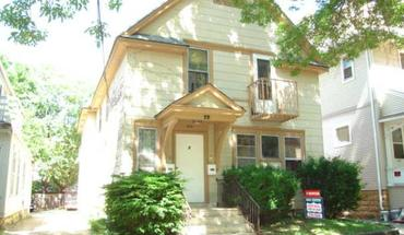 143 N Butler St-2 Apartment for rent in Madison, WI