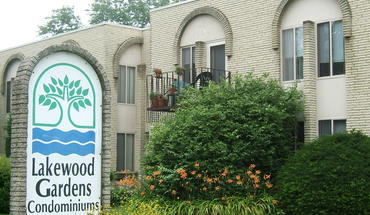 Lakewood Gardens Apartment for rent in Madison, WI