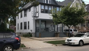 532 W. Mifflin Apartment for rent in Madison, WI