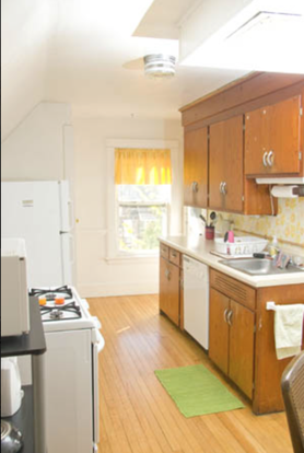 2 Bedrooms 1 Bathroom Apartment for rent at 118 N Bassett St in Madison, WI