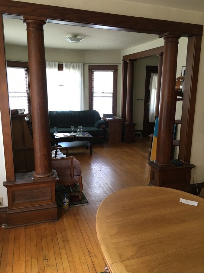 2 Bedrooms 1 Bathroom Apartment for rent at 933 E Gorham St in Madison, WI
