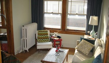 Similar Apartment at Norris Court Carriage House