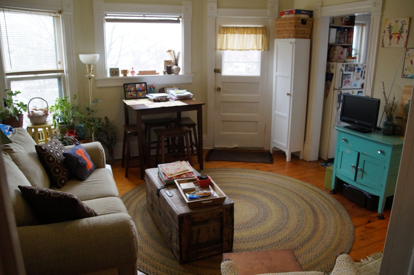 1 Bedroom 1 Bathroom Apartment for rent at 947 E Gorham in Madison, WI