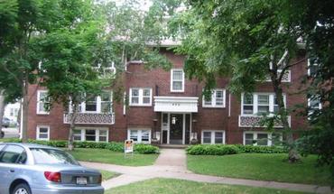 Similar Apartment at 450 N Few St