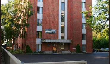 Diplomat Apartments Apartment for rent in Madison, WI