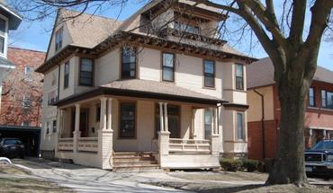 407 Wisconsin Avenue Apartment for rent in Madison, WI