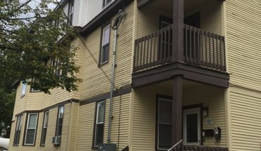 Similar Apartment at 3 South Bassett
