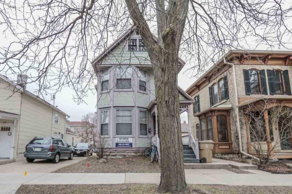 5 Bedrooms 1 Bathroom House for rent at 16 S Broom Street in Madison, WI