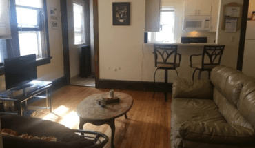 18 S. Bassett St. Apartment for rent in Madison, WI