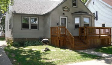 1221 Milton St Apartment for rent in Madison, WI