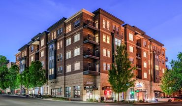 Telluride Apartments Apartment for rent in Iowa City, IA