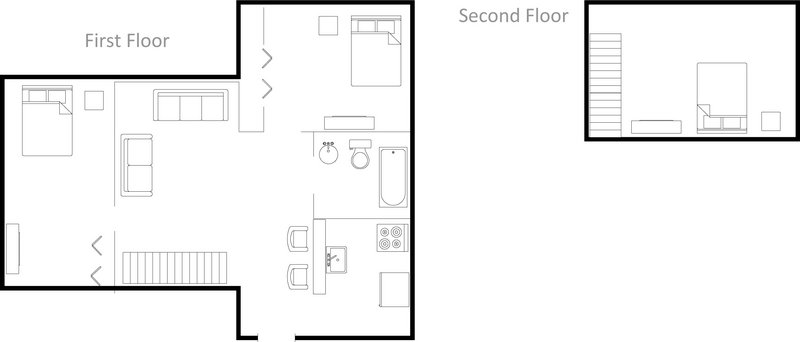 3 Bedrooms 1 Bathroom Apartment for rent at 251 Langdon Street in Madison, WI