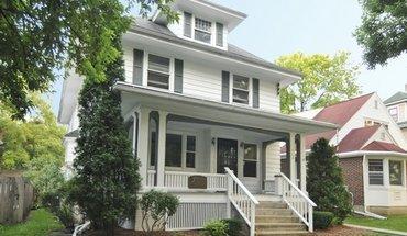 Similar Apartment at 1629 Jefferson Street