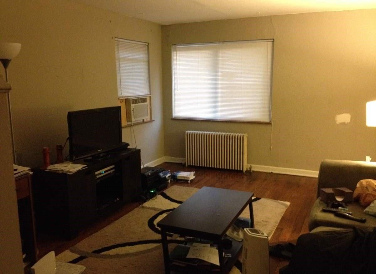 1 Bedroom 1 Bathroom Apartment for rent at 526 Riddle Crest Ln. in Cincinnati, OH