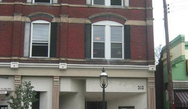 Similar Apartment at 312 Ludlow Ave.