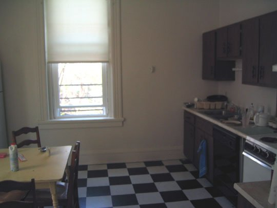 1 Bedroom 1 Bathroom Apartment for rent at 312 Ludlow Ave. in Cincinnati, OH