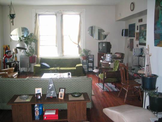 4 Bedrooms 1 Bathroom Apartment for rent at 312 Ludlow Ave. in Cincinnati, OH