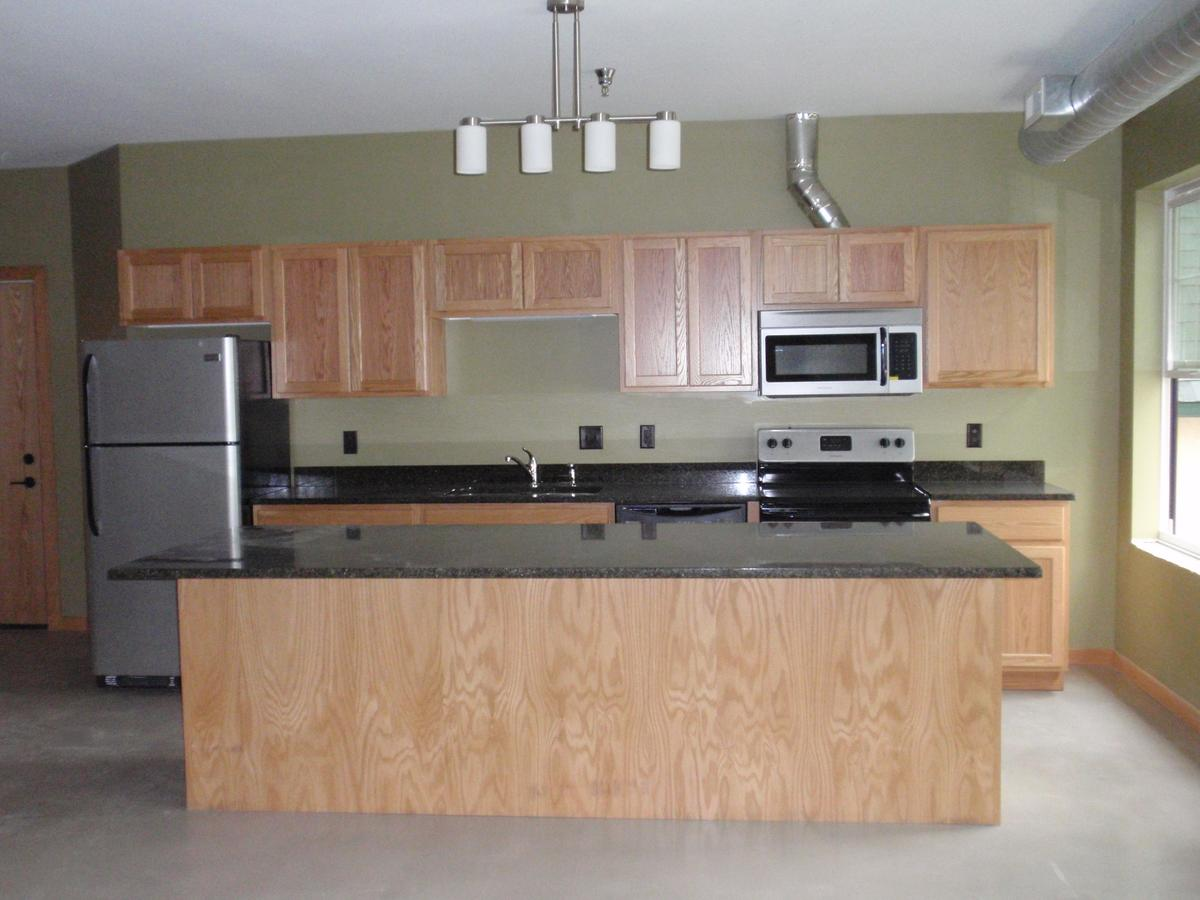 2 Bedrooms 1 Bathroom Apartment for rent at The Freund Haus Apartments in Minneapolis, MN