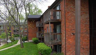 Similar Apartment at Tarpis Woods
