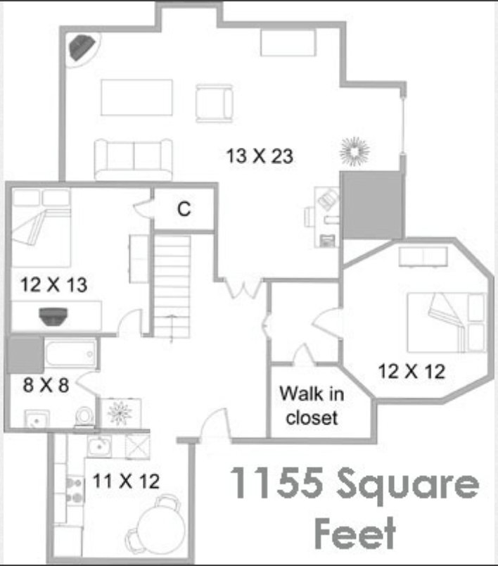 2 Bedrooms 1 Bathroom Apartment for rent at 61 Wht in Cincinnati, OH