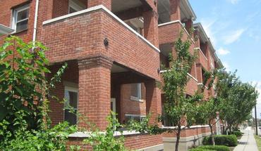 Similar Apartment at Euclid Court