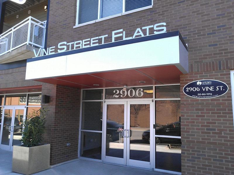 Vine Street Flats