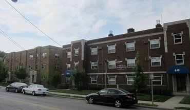 Similar Apartment at 428-432 Riddle