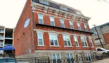 Similar Apartment at 2702 Jefferson