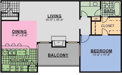 Pebblebrook Apartments Rockwall Tx