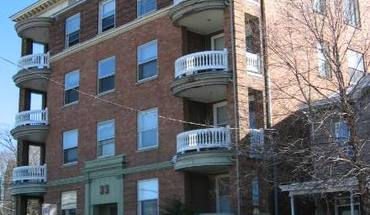 Similar Apartment at 33 Mcmillan