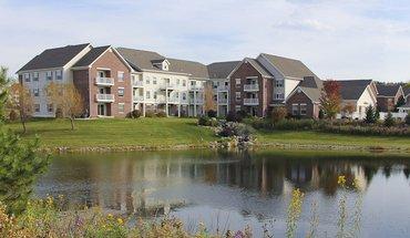 Similar Apartment at Cortland Pond